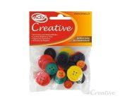botones-de-madera-colores-surtidos