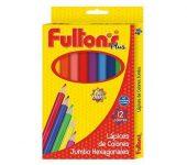 jumbo fultons 12 lápices
