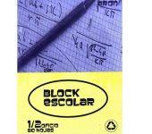 Block Escolar Aron001